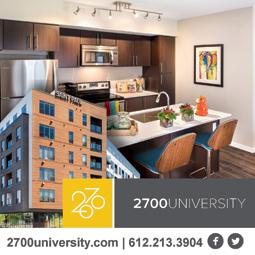 2700 University